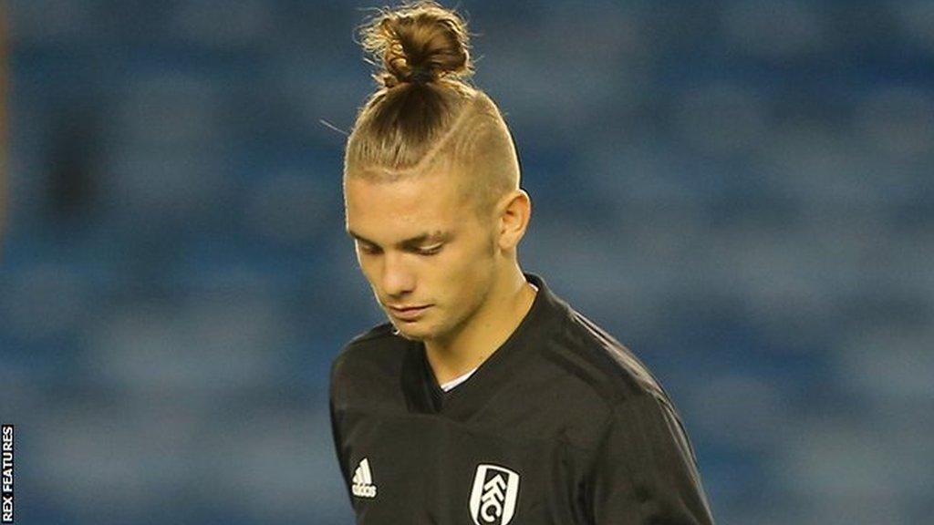 Elliott, 15, makes debut as Fulham beat Millwall