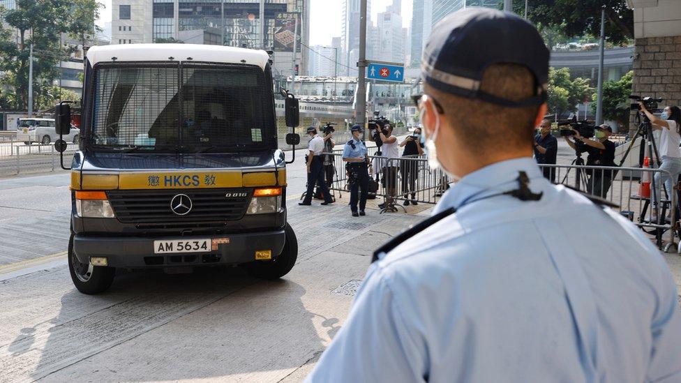 香港國安法首案:唐英傑煽動分裂及恐怖活動罪成,各方熱議案件標誌意義
