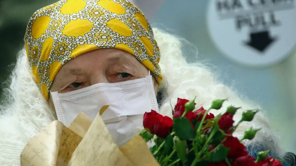 Pelageya Poyarkova