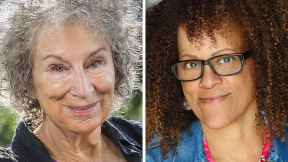 Букер-2019 получили Маргарет Эствуд и Бернардин Эваристо за романы о женской доле
