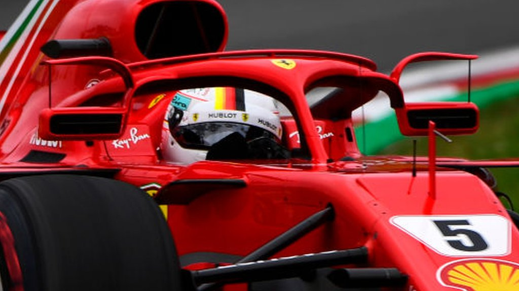 Ferrari wing mirrors banned by FIA