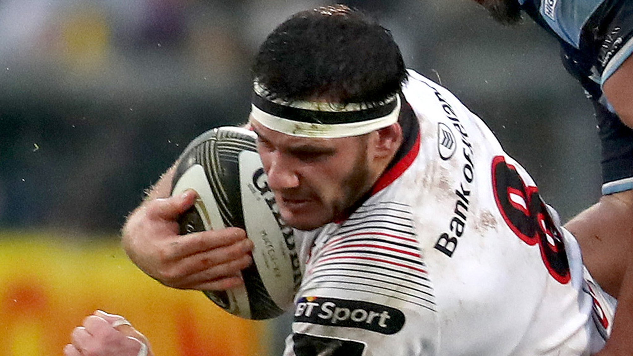 Pro14: Coetzee's return among five Ulster changes for Southern Kings game
