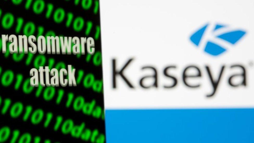 شعار شركة كاسيا