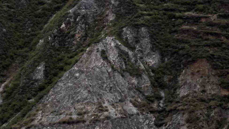 """أكدت دراسة أن """"العيش في المرتفعات الجبلية مسؤول عن تشكيل جسم الإنسان""""."""