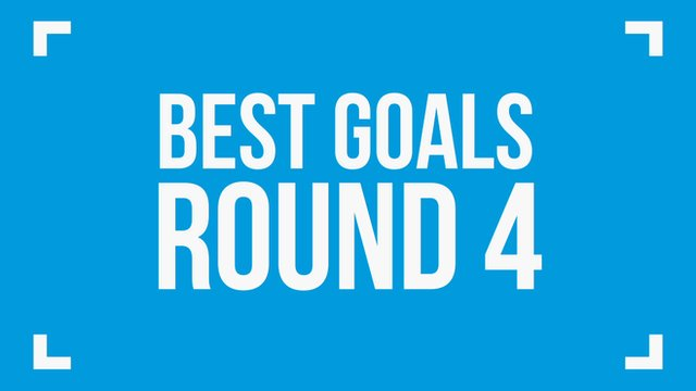 FA Cup: Best goals from the fourth round