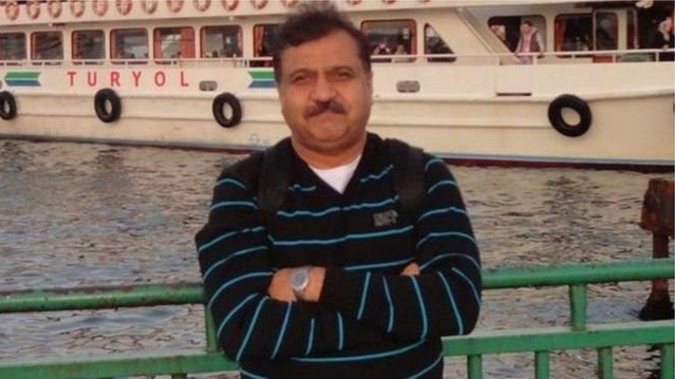 लापता होने वाले पाकिस्तानी कर्नल की अचानक चर्चा क्यों?