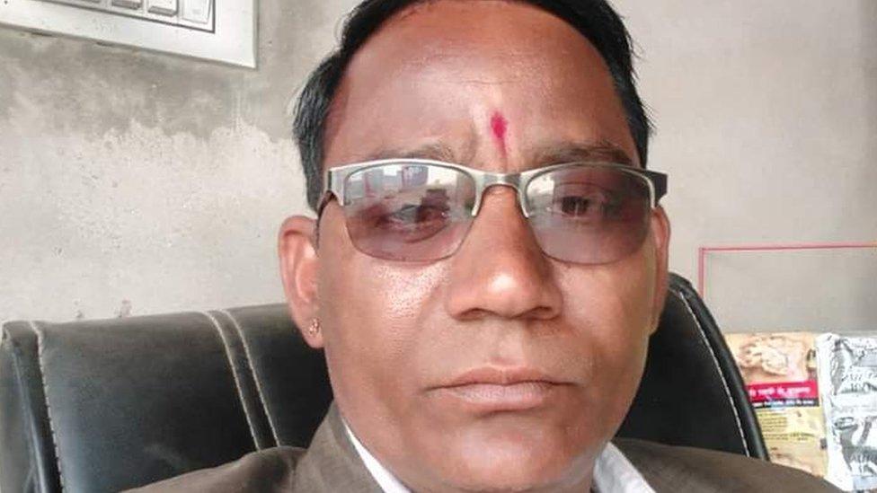 राजस्थानः किसान पर था दो-दो बैंकों का क़र्ज़