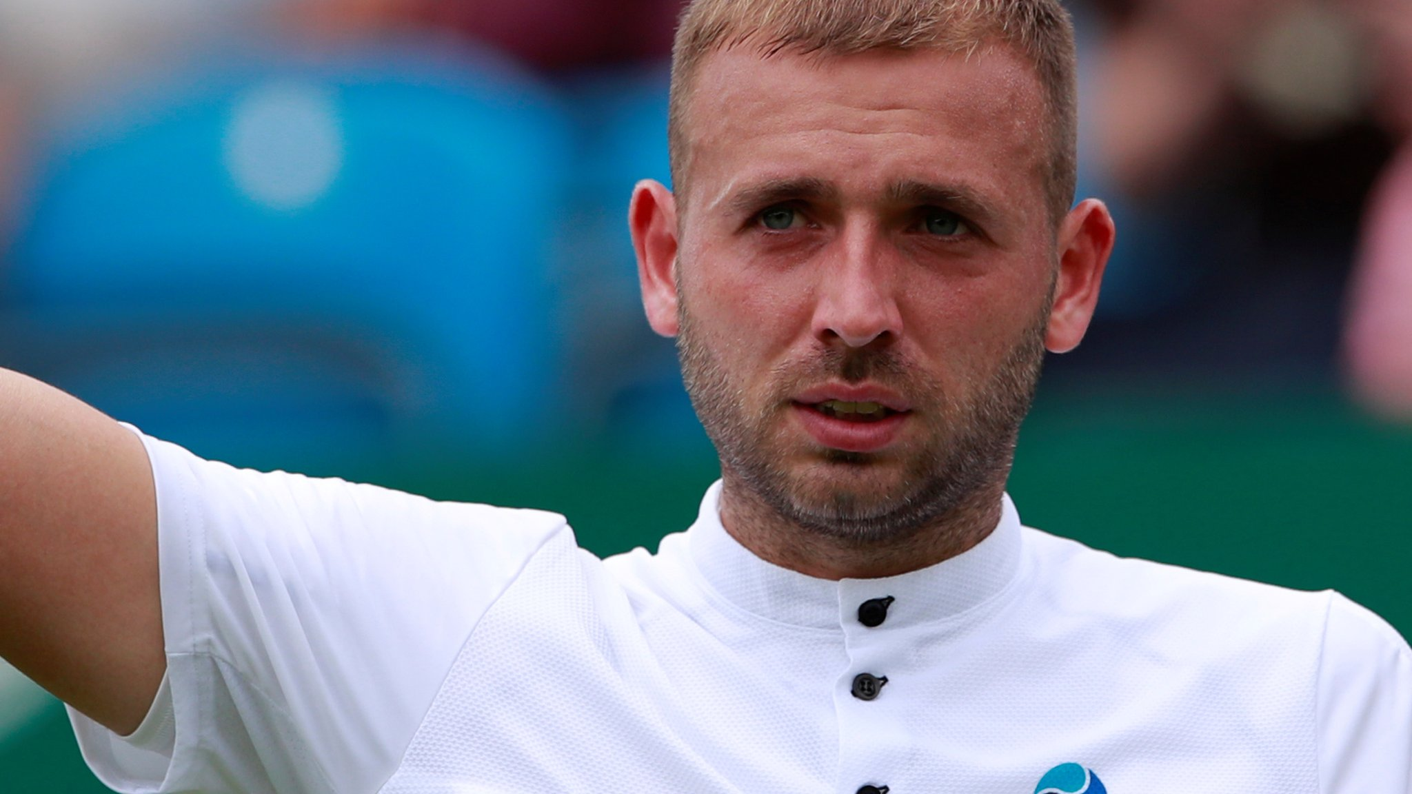 Eastbourne: Dan Evans and Cameron Norrie reach second round