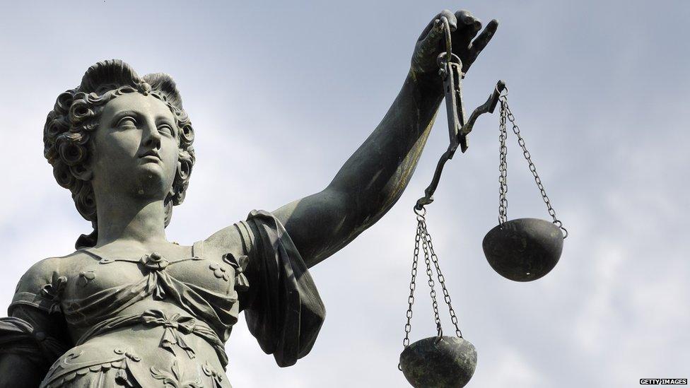 Sexual assault cases: Guilty until proven innocent?