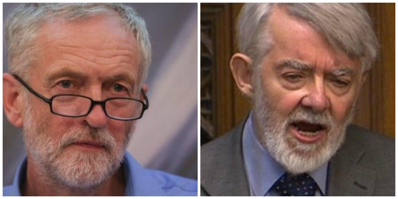 corbyn a flynn