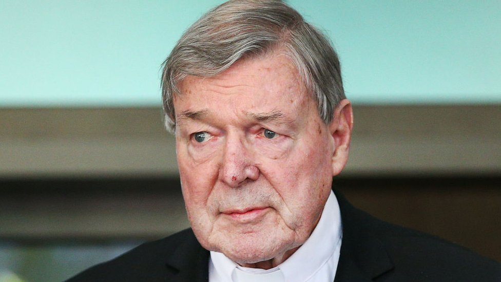 George Pell: Cardinal to return to Rome for first time since acquittal thumbnail
