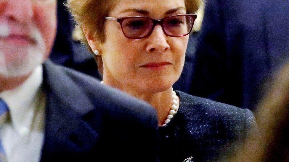 ماري يوفانوفيتش