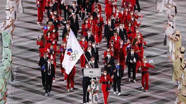 Без зрителей, но с императором. В Токио открываются Летние Олимпийские игры