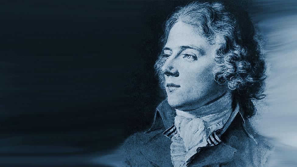 George Campbell, 8º Duque de Argyll