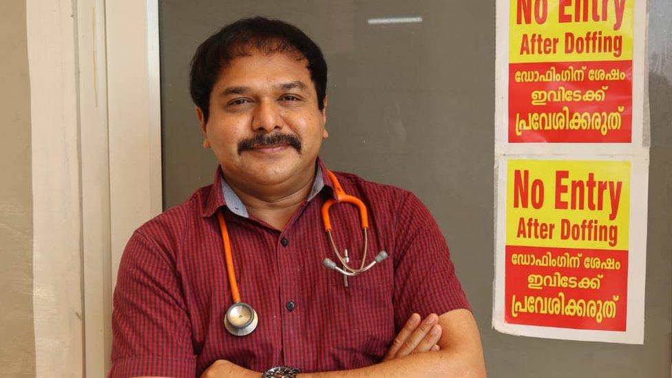 Dr Fathahudeen