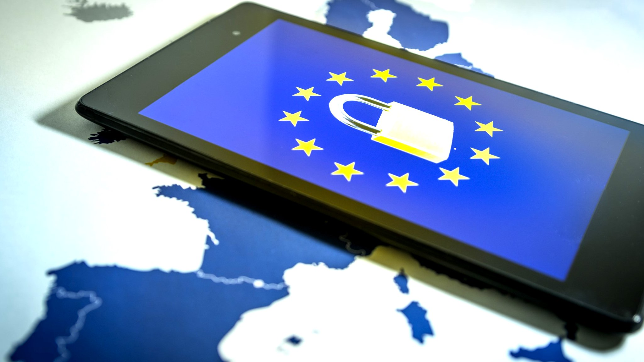 GDPR: Tech firms struggle with EU's new privacy rules