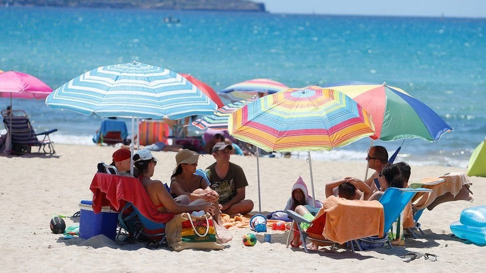 Turisme Spanyol