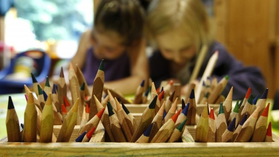 £60m fund for new and revamped nurseries launched