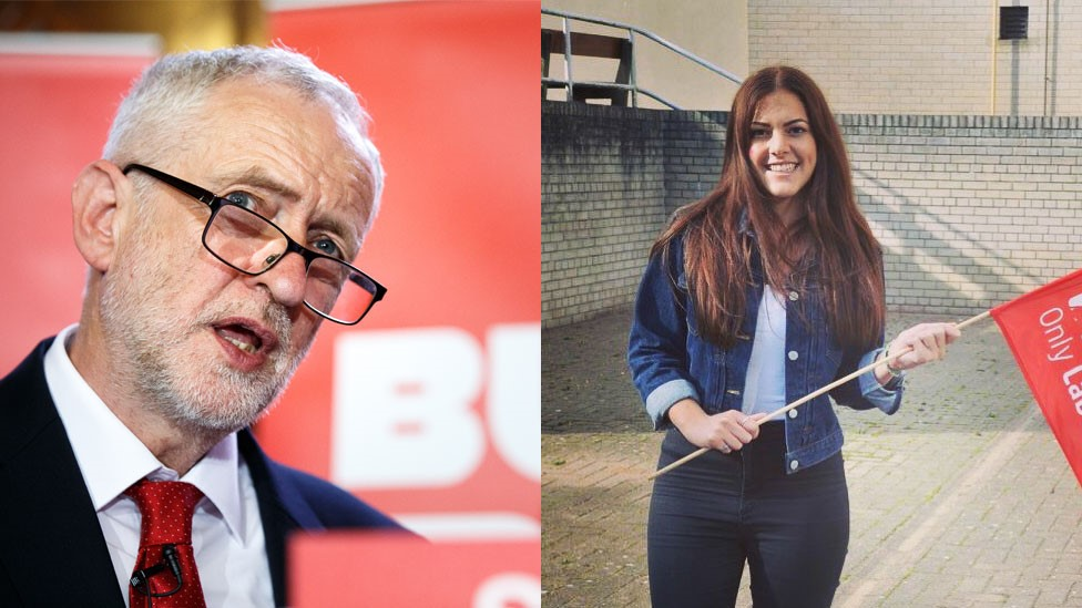 'Labour anti-Semitism row is putting off Jewish students'