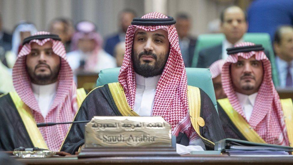 يصر ولي العهد السعودي على أن من قتلوا خاشقجي لم يأتمروا بأوامره