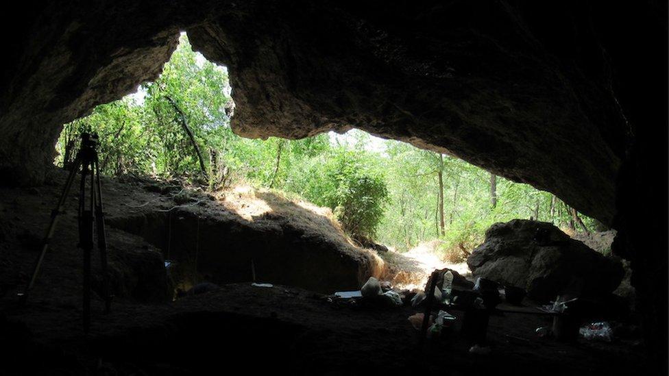 Pećina Pešturina