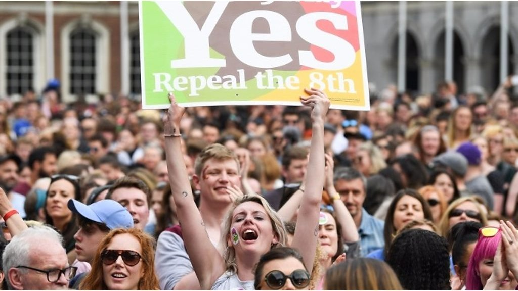 Irish abortion referendum: How it all unfolded