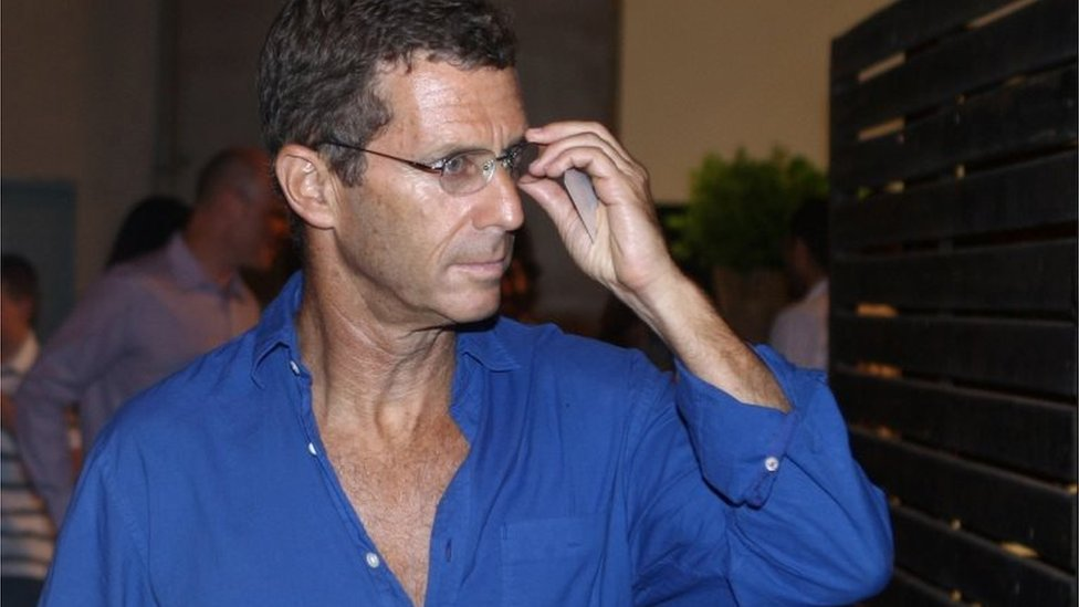 Beny Steinmetz: Mining billionaire goes on trial in Geneva thumbnail