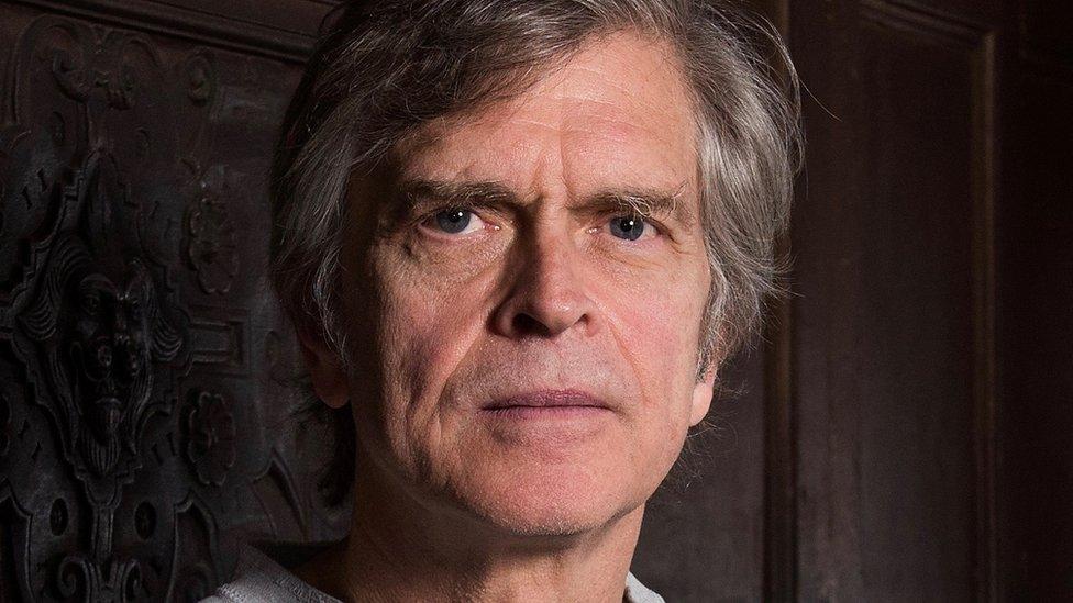 Prof Jeff McMahan