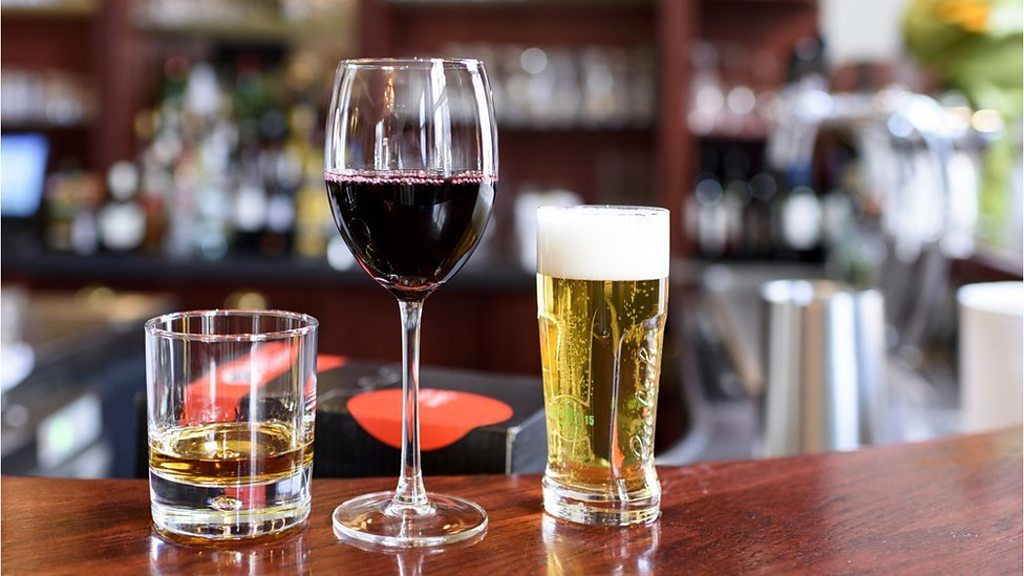 Alcohol NI's 'biggest healthcare problem'