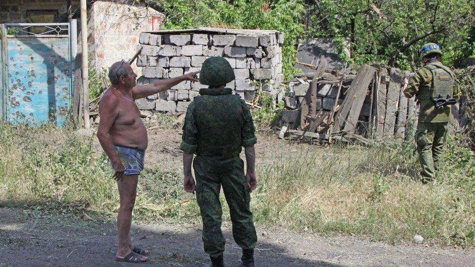 Україна готова до амністії на Донбасі - МЗС