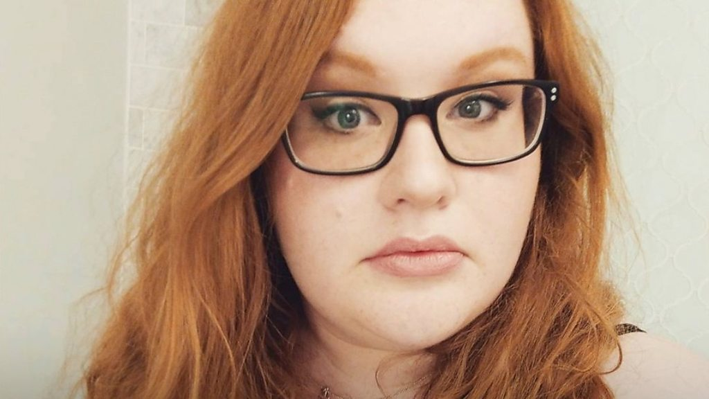 The body-positive campaigner made to diet at seven