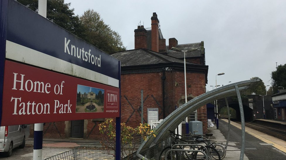 'Capacity constraints' hit extra Cheshire train services