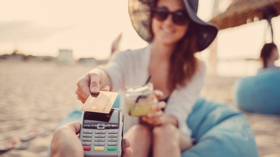 Dash to drop cash comes under review
