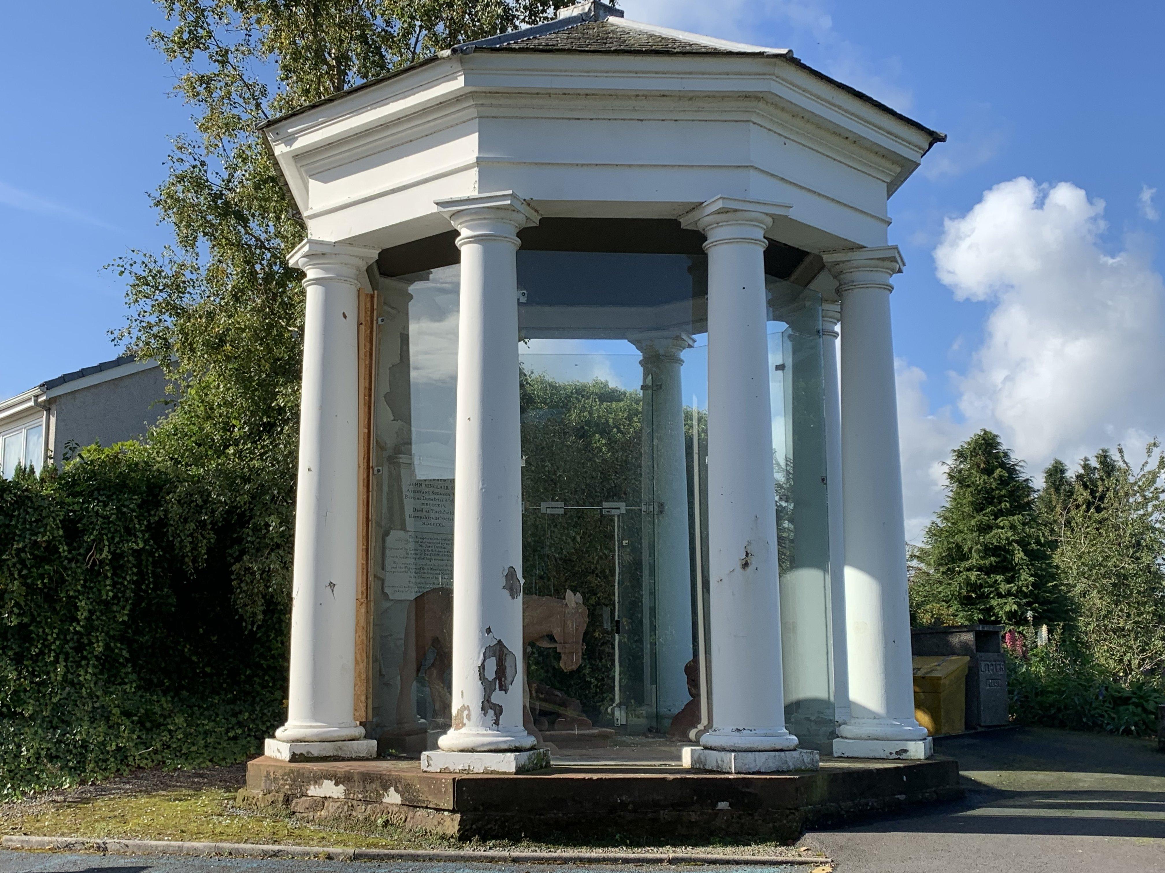 Sinclair Memorial