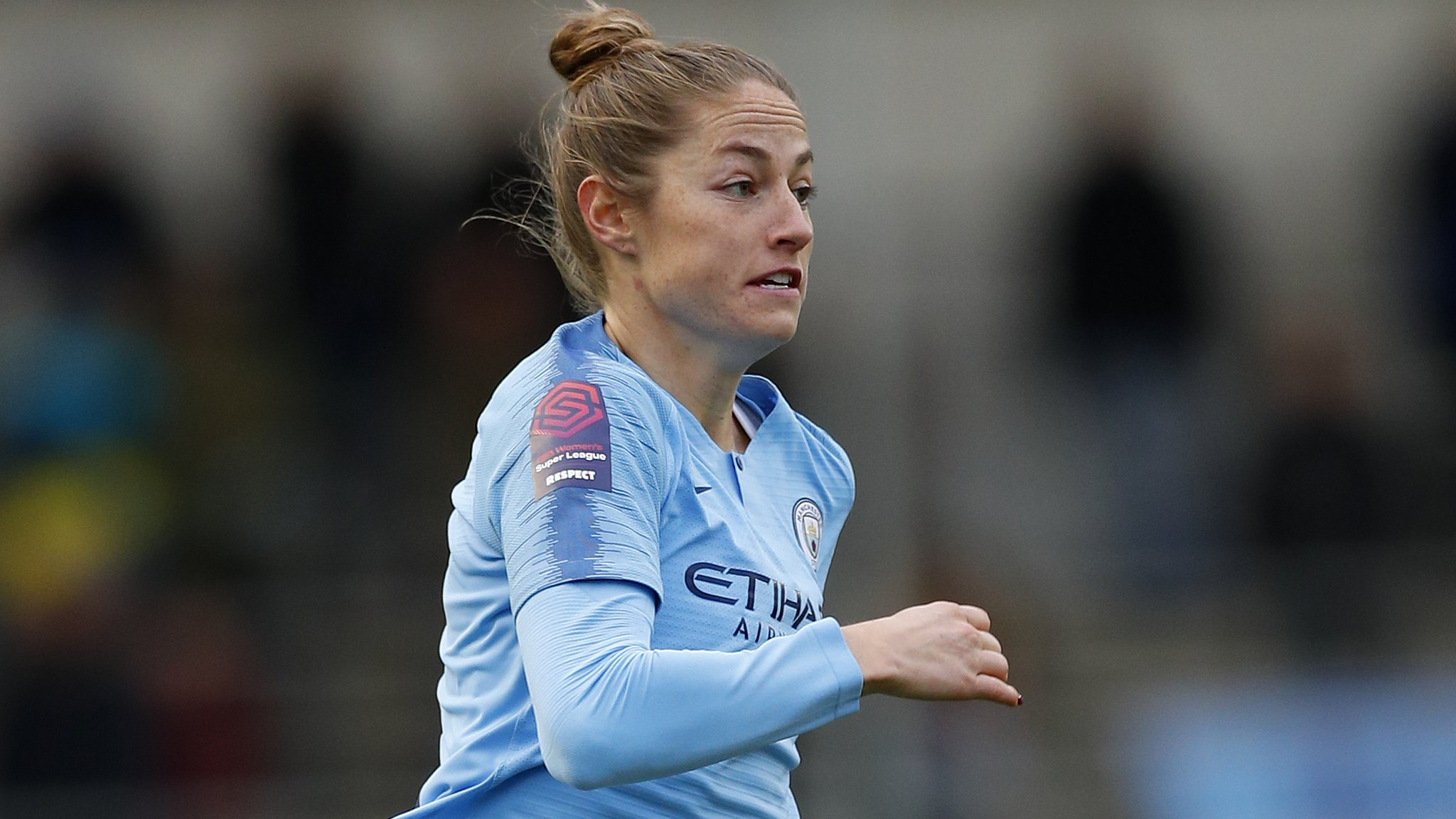 Manchester City Women 3-1 Everton Ladies