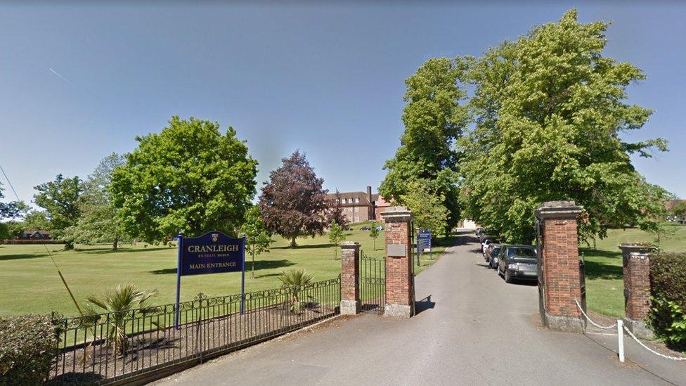 Cranleigh School, Guildford
