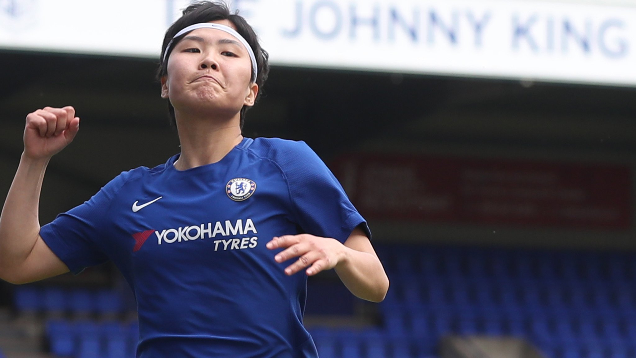 Chelsea come from 2-0 down to beat Liverpool & end WSL1 season unbeaten