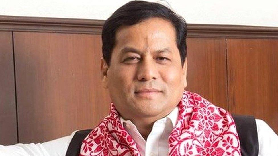 असम के मुख्यमंत्री का इंटरव्यू: 'हम आंदोलनकारियों से बातचीत को तैयार'