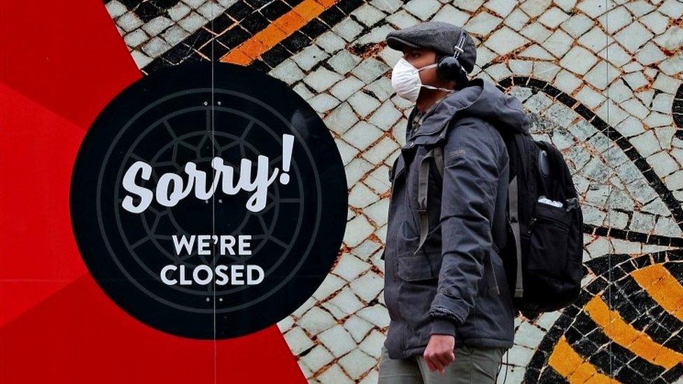 Коронавирус: бороться с эпидемией или сохранить экономику? Четкого рецепта так и нет