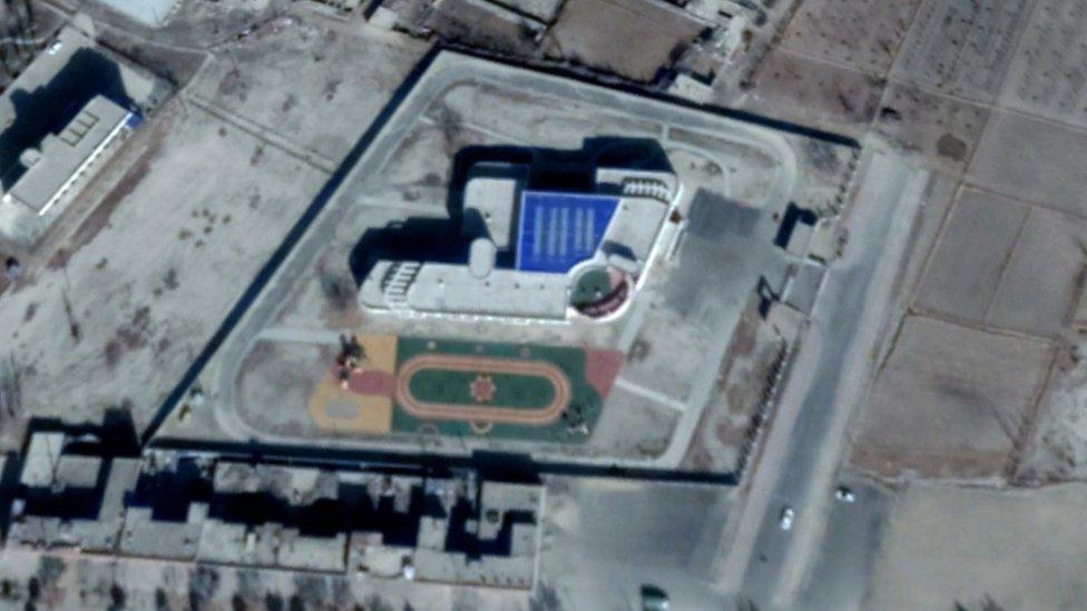 Xinhe County Youyi Kindergarten