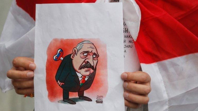 Евросоюз ввел санкции против Беларуси. Под запрет попал экспорт калия и нефтепродуктов