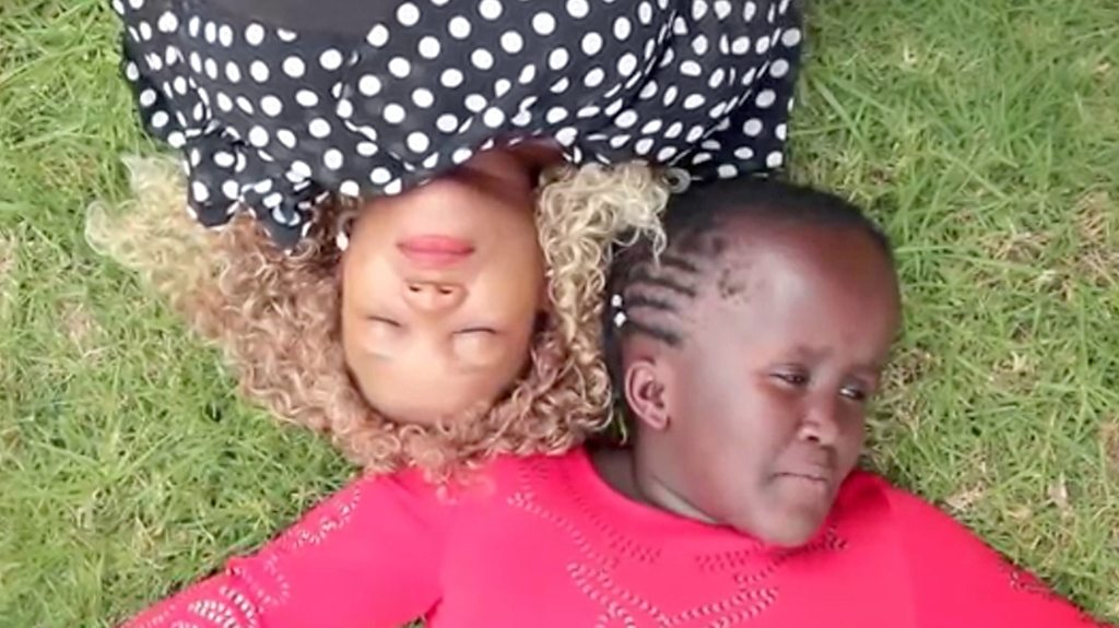 Kenyan schoolgirl Angel overcomes bullies to pursue dream of music career