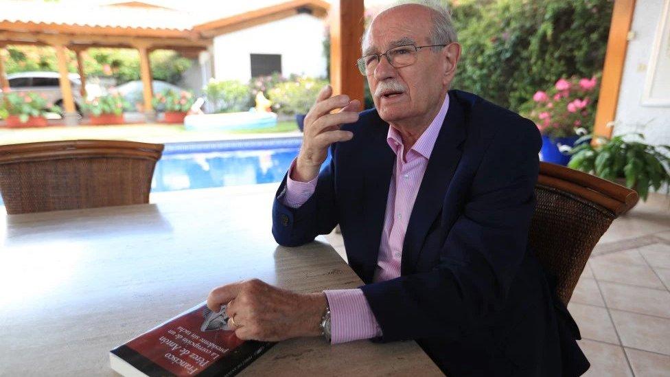 Francisco Pérez de Antón