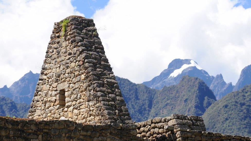 Вчені розкрили таємницю стародавнього міста інків Мачу-Пікчу