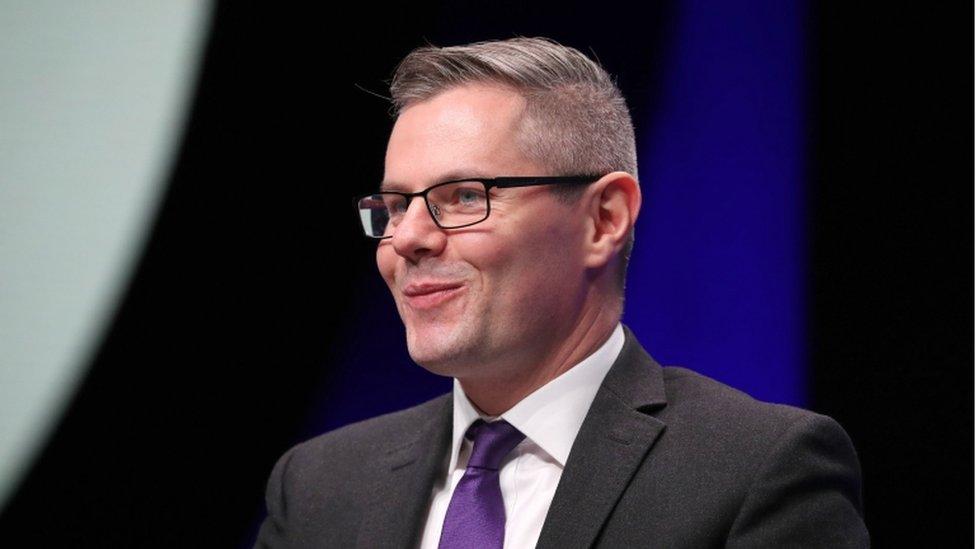 Derek Mackay