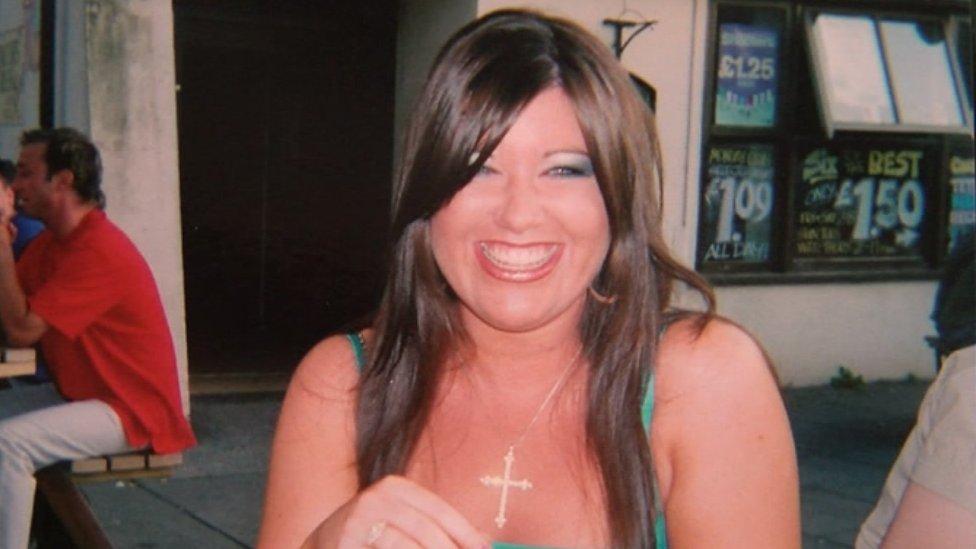 Laura Plummer: Jailed Briton loses Egypt drug appeal