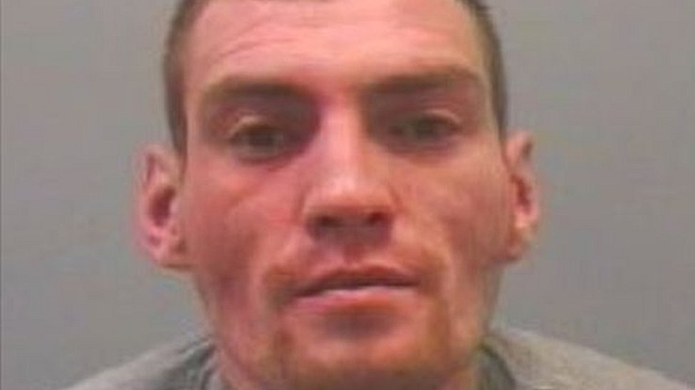 Man jailed for biting off part of ex-girlfriend's ear