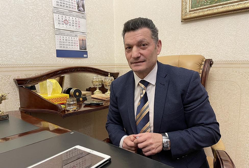 Mr Papinyan