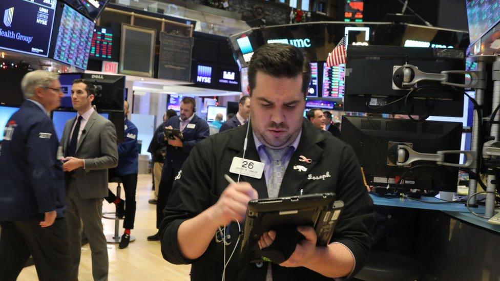 La curva de yield preocupa a inversores y economistas.