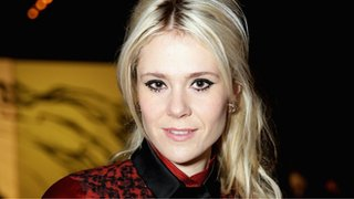 Kate Nash: Industry makes artists 'feel like failures'